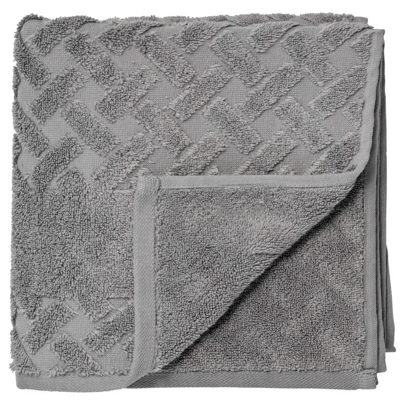 Pilkas rankšluostis