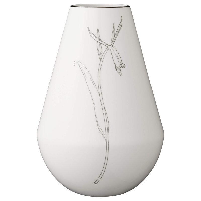 Porcelianinė vaza