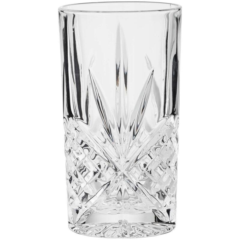 Gėrimų, kokteilių stiklinė
