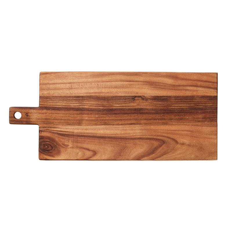 Medinė pjaustymo lenta