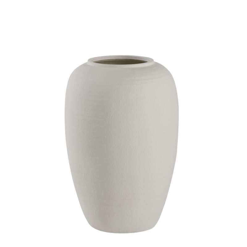 Dekoratyvine vaza gražiam namų interjerui