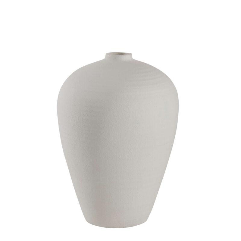 Dekoratyvinė vaza, išskirtinio dizaino