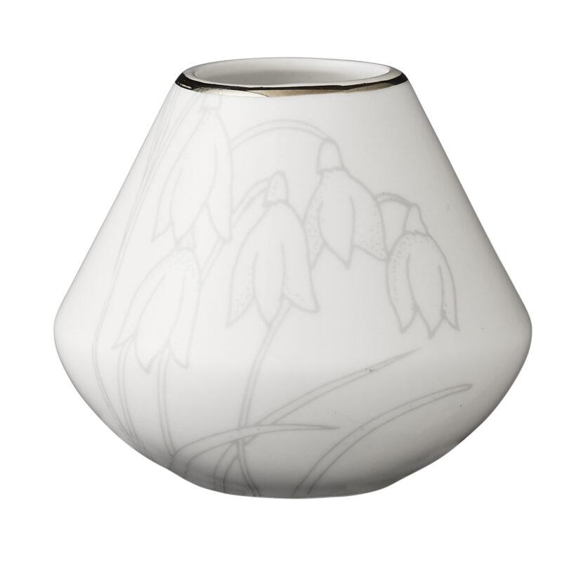 Porceliano maža vaza Sasefine